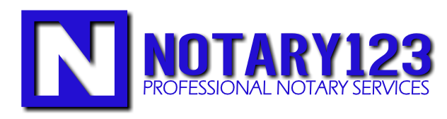 Notary123